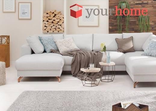 yourhome yourhome.de Einrichten Интерьер Мебель Текстиль для дома Кухня Декор Lampen