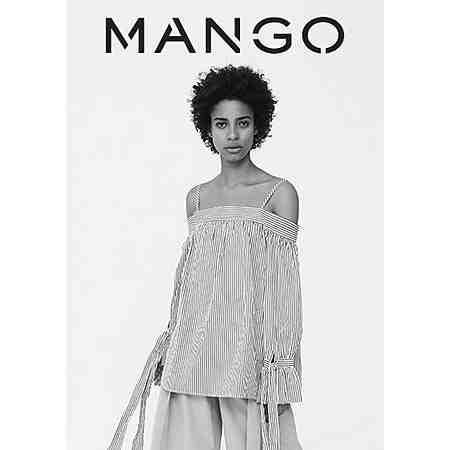 Damenmode: MANGO