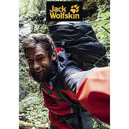 Jack Wolfskin - Draußen zu Hause. Funktionale Outdoorbekleidung, Schuhe und Ausrüstung von Jack Wolfskin.