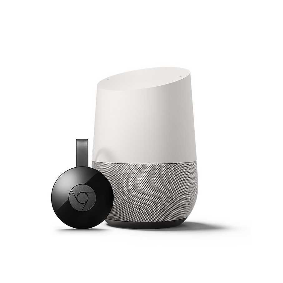 google home kaufen smarter lautsprecher mit google assistant otto. Black Bedroom Furniture Sets. Home Design Ideas