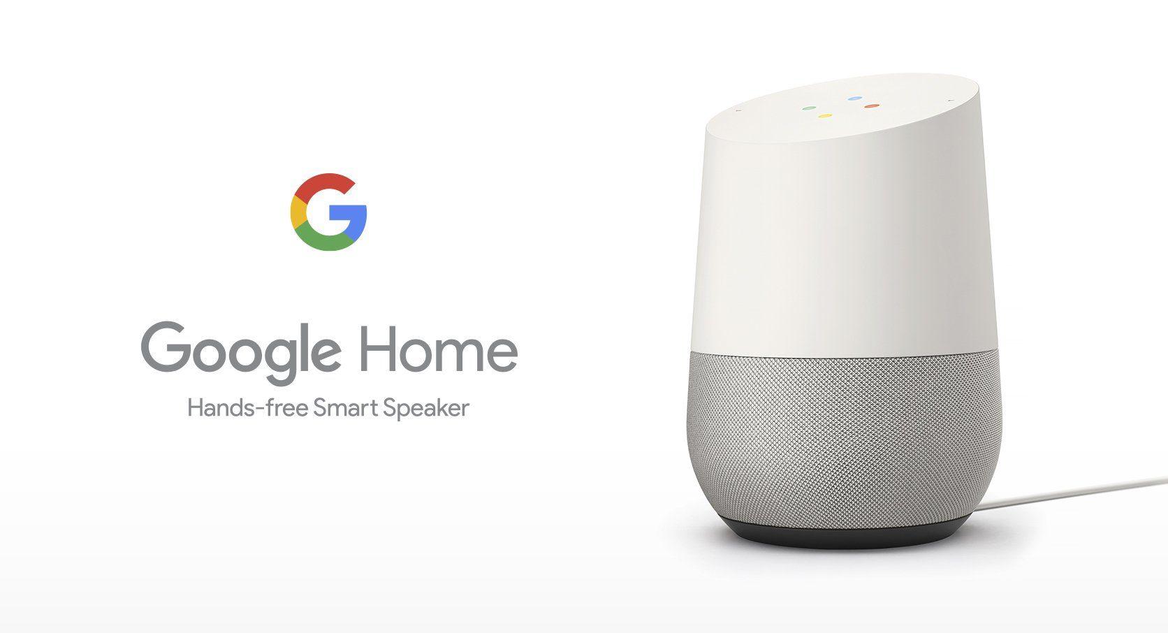 google home kaufen smarter lautsprecher mit google. Black Bedroom Furniture Sets. Home Design Ideas