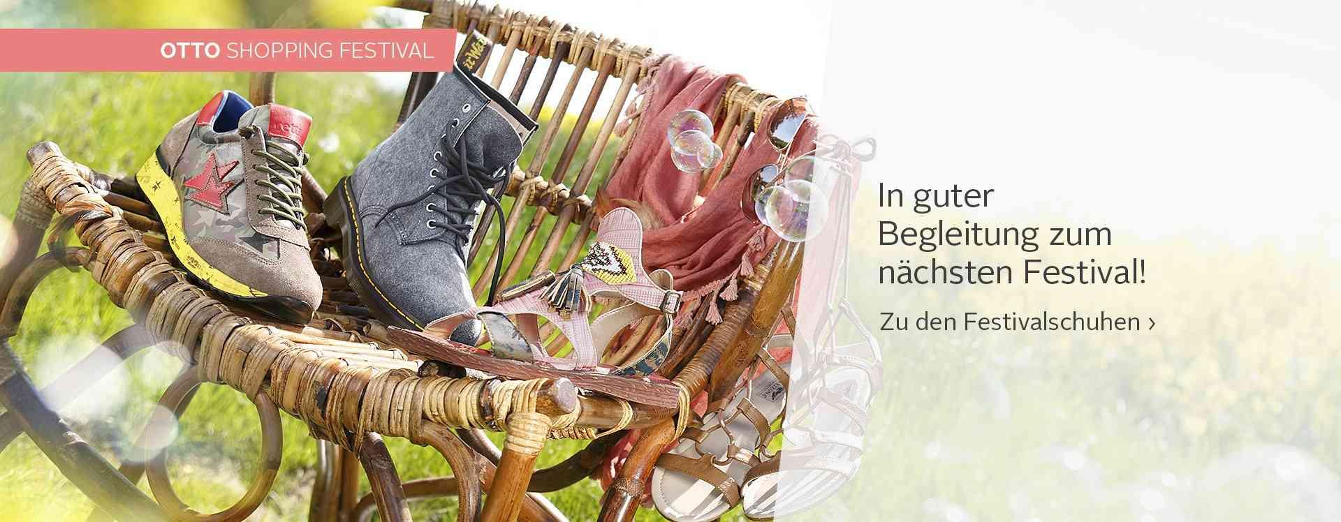 schuhe online shop schuhe online kaufen otto. Black Bedroom Furniture Sets. Home Design Ideas