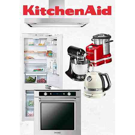 Haushalt: Kitchenaid
