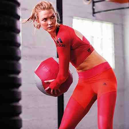 Sport: % adidas Performance: Mode: Damen