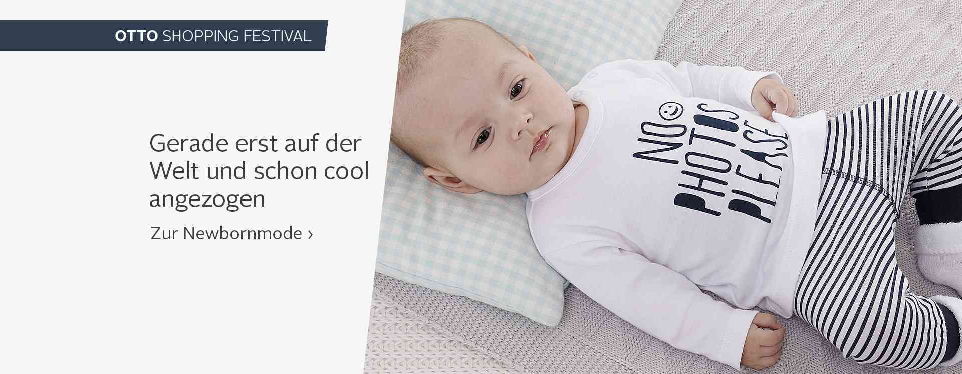 babykleidung babymode f r jungen m dchen otto. Black Bedroom Furniture Sets. Home Design Ideas