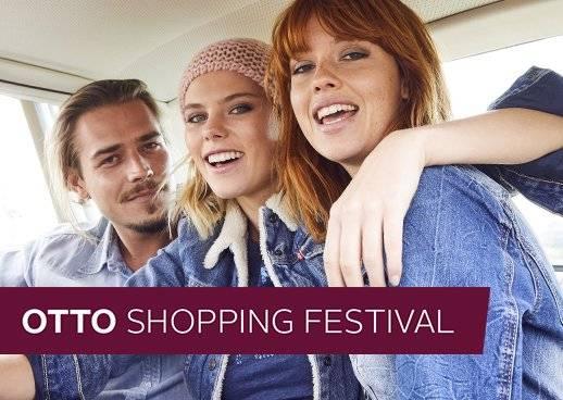otto shopping festival, shopping festival, osf, festival