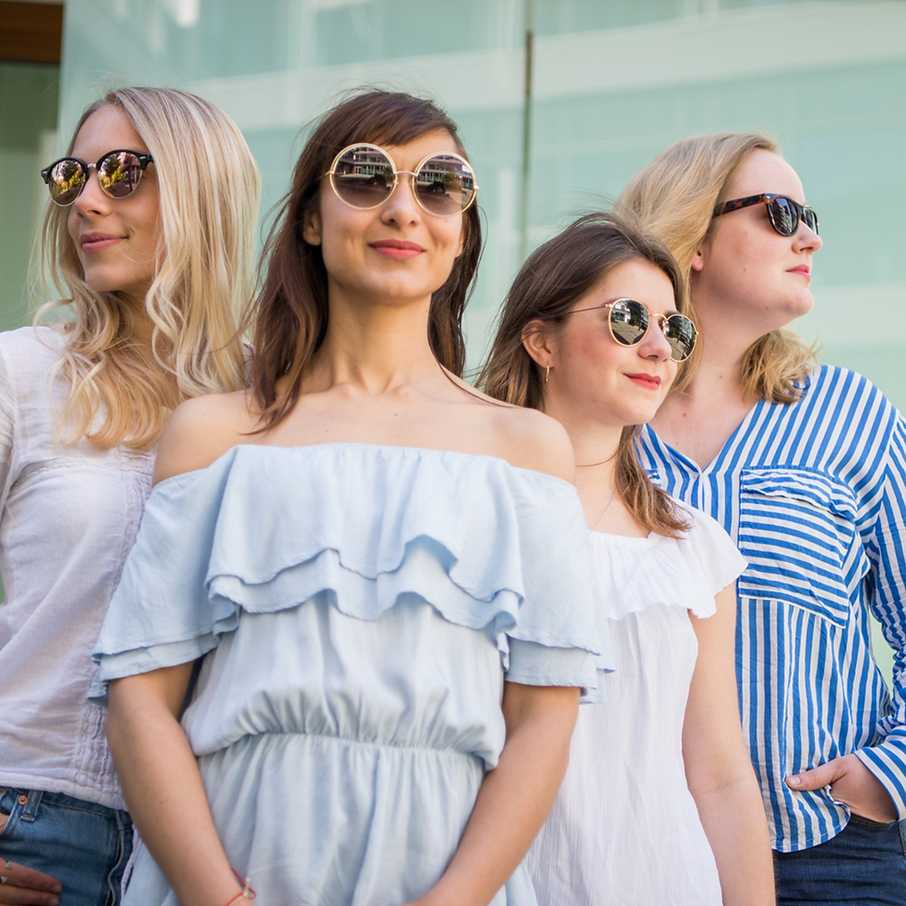 Sonnenbrille,Two for Fashion,  Outfit, Looks, Streetstyles