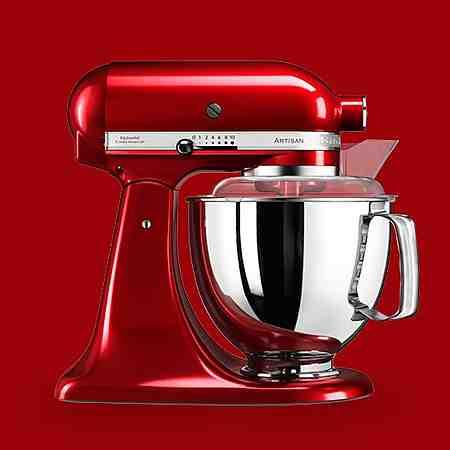 Haushalt: Küchenmaschinen: Multifunktionsküchenmaschinen