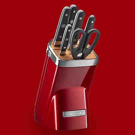 Haushalt: Koch- & Backzubehör: Küchenmesser