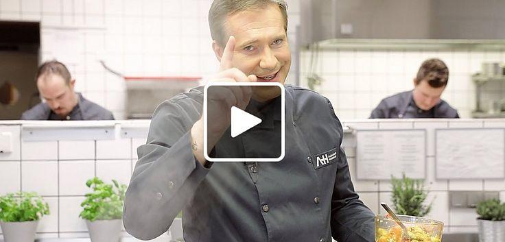 Alexander Herrmann Rezept Miesmuscheln Salat