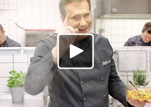 Alexander Herrmann Rezept Muscheln marinieren
