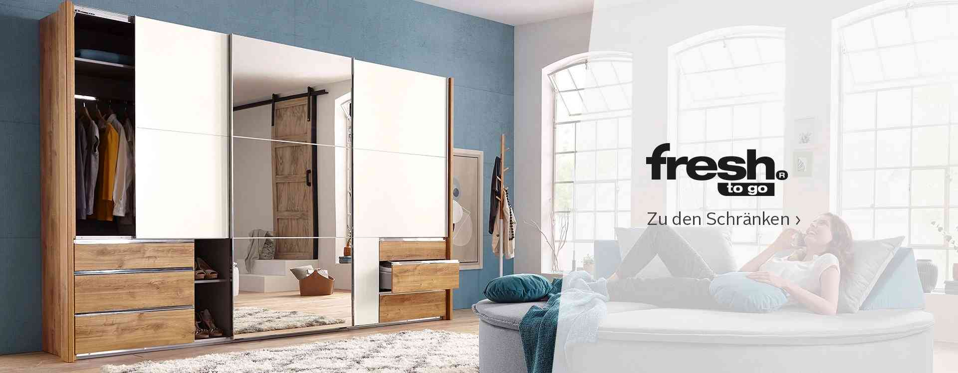 fresh to go online kaufen otto. Black Bedroom Furniture Sets. Home Design Ideas
