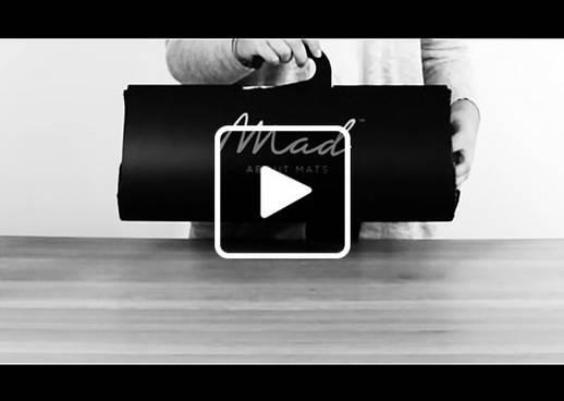 Teppiche aufrollen - Mad about Mats zeigt wie man's macht