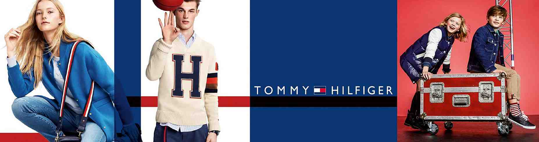 tommy hilfiger taschen online kaufen otto. Black Bedroom Furniture Sets. Home Design Ideas