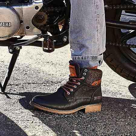 Herren: Schuhe: Stiefel & Boots