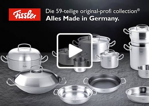Fissler Proficollection