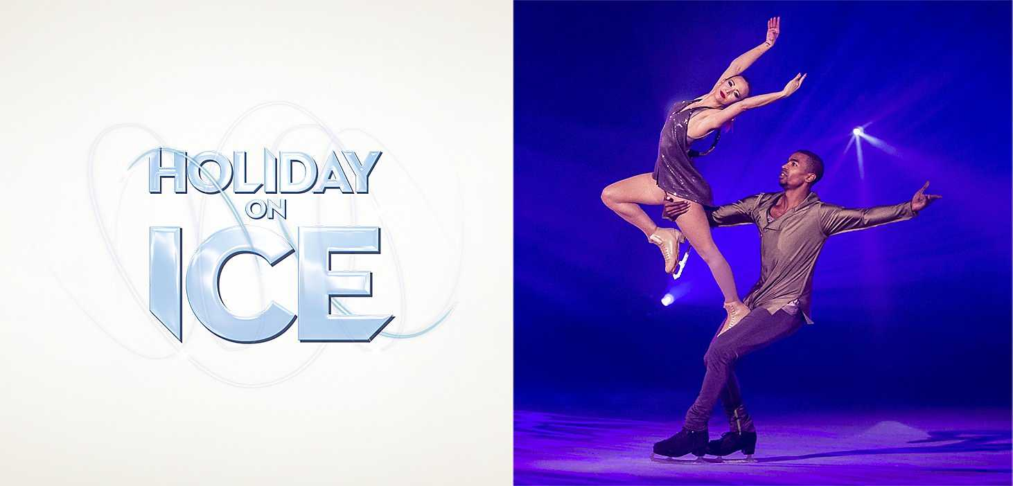 Shopping&more Holiday on Ice Eis-Show 20% sparen