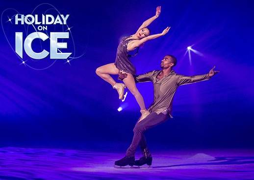 Shopping&more Vorteilsprogramm Holiday on Ice Eis-Show 20% sparen