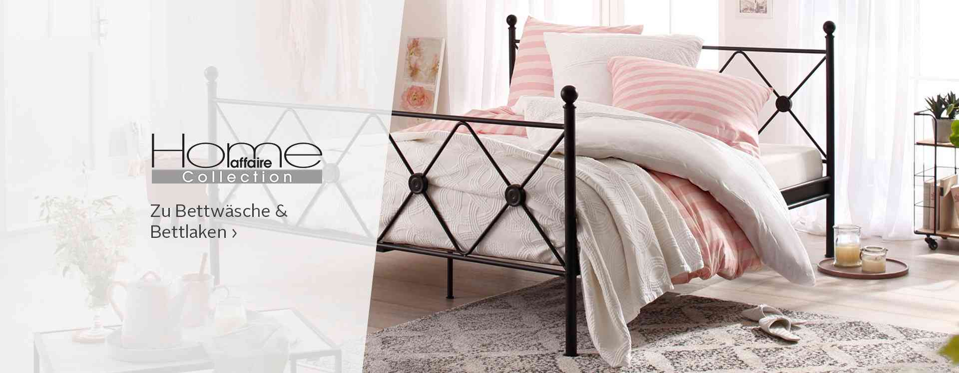 home affaire collection online kaufen otto. Black Bedroom Furniture Sets. Home Design Ideas