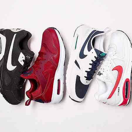 Jetzt die Nike Air Max Kollektion auf otto.de entdecken!