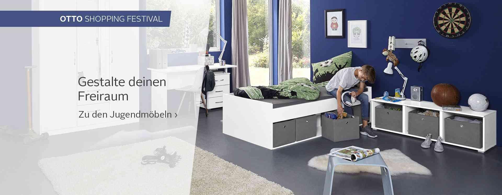 kinderzimmer kinderzimmerm bel online kaufen otto. Black Bedroom Furniture Sets. Home Design Ideas