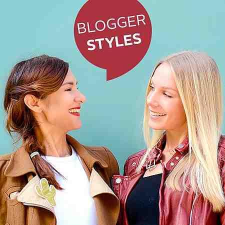 Blogger Styles: Lieblingslooks unserer Two fpr Fashion Bloggers jetzt jede Woche neu!