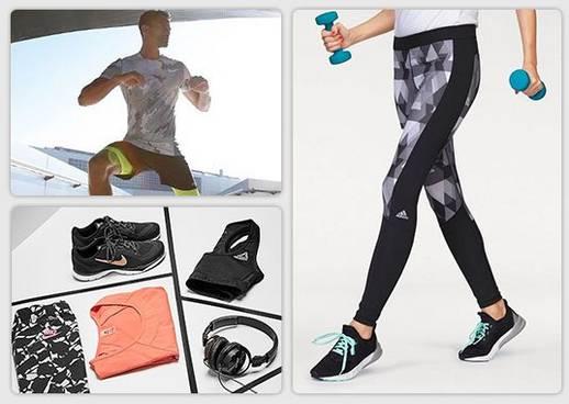 sport; gute Vorsätze; sportlich; fitness; wellness; workout; nike; adidas; training