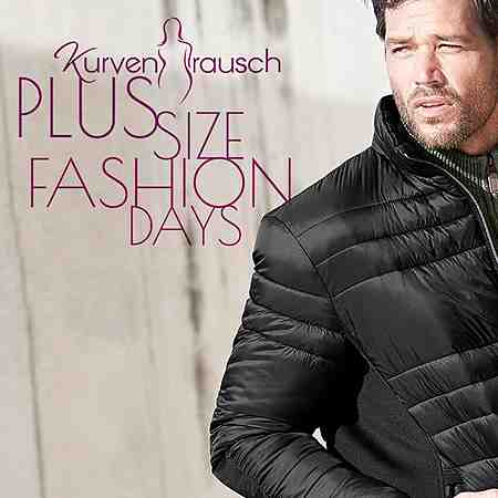 Plus Size Fashion Days