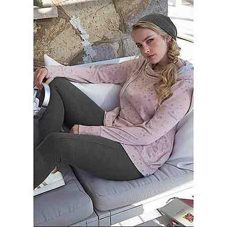 Damen-Wellnessmode in großen Größen: Wunderbar soft und herrlich bequem! Einfach gemütlich relaxen... Jetzt entdecken!