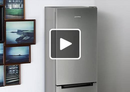 Privileg - extra NoFrost Kühlschränke