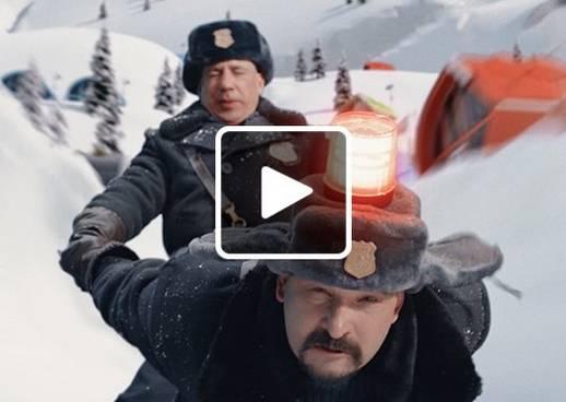 Icepeak Kampagnenvideo