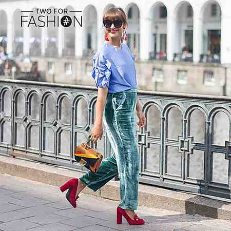 Styles by TWO FOR FASHION