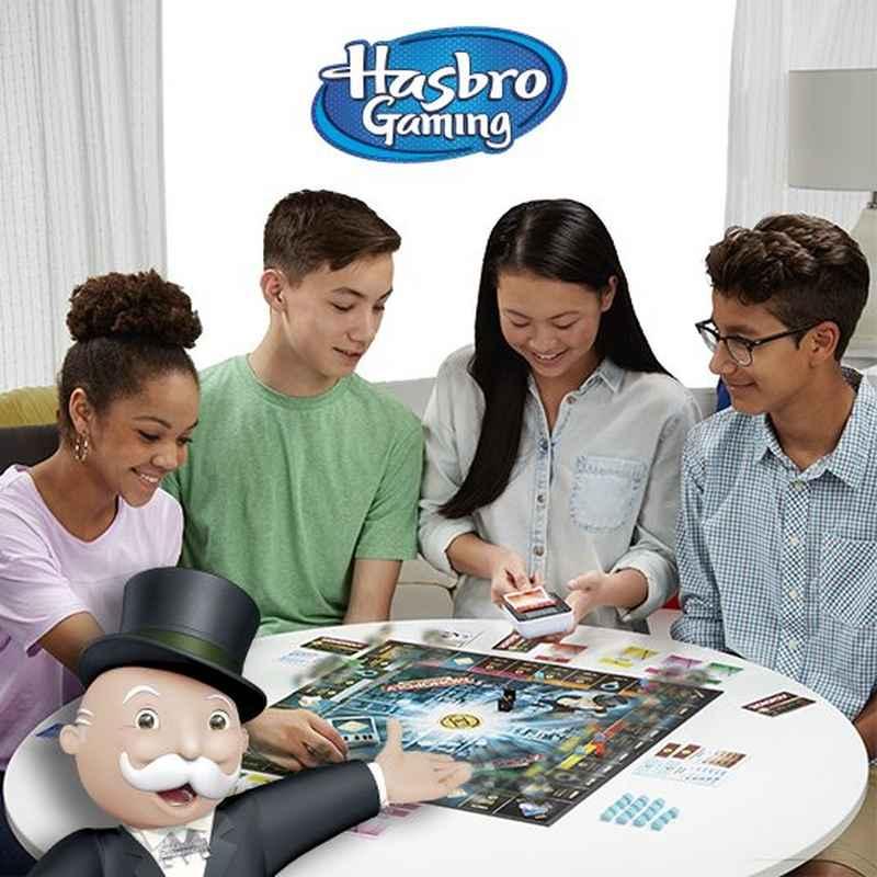 Hasbro Spiele