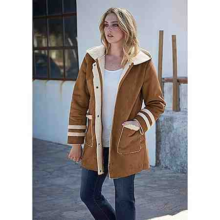 Dress-Coat