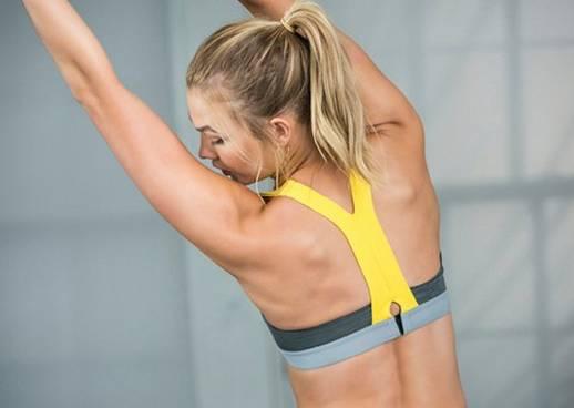 adidas Performance Damen Sport BH