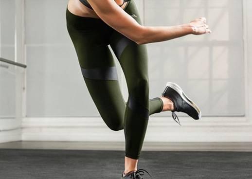 adidas Performance Damen Tights