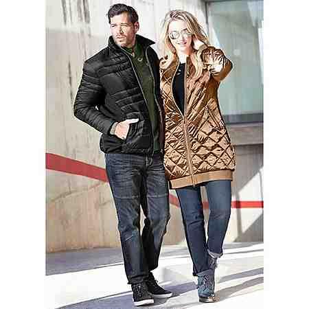 Lässige Outfits: Streetwear in großen Größen! Entdecken Sie unkomplizierte, und trendbewusste Kleidung, mit der Sie Ihrem Stil treu bleiben können. Für Sie und Ihn... Jetzt stöbern!