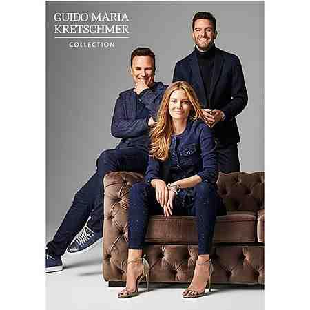 Guido Maria Kretschmer: Mode