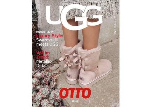 UGG Flyer