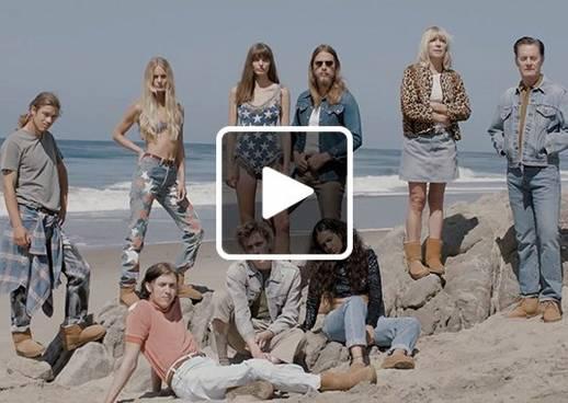UGG Kampagnenvideo