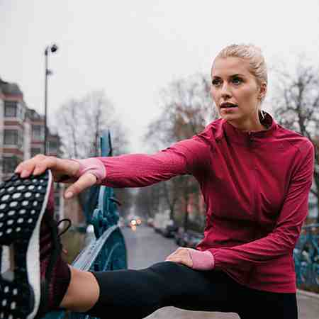 adidas All Terrain Running - by Lena Gercke