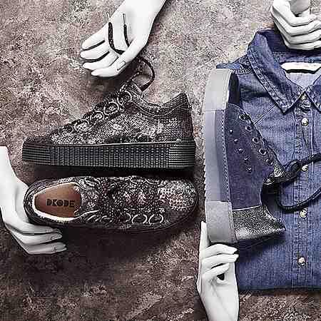 Sneakertrend