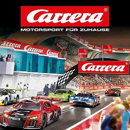Autorennbahnen: Carrera Bahn: Carrera Аксессуар