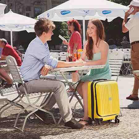 Damen: Чемодан & Reisegepäck: Handgepäck