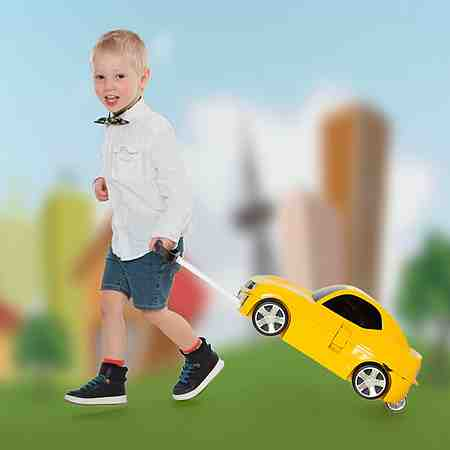 Jungen: Accessoires: Taschen & Koffer: Kinderkoffer