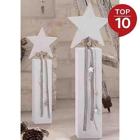 Möbel: Themen: Top 10 Weihnachtsdekoration