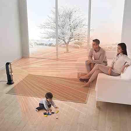 Klimageräte & Ventilatoren: Heizlüfter