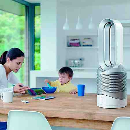 Klimageräte & Ventilatoren: Luftreiniger
