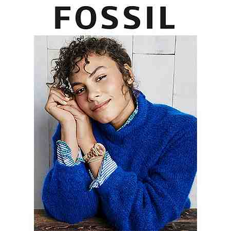 Fossil: Damen: Accessoires