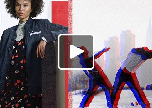 Hilfiger Denim Video Kampagne 2017
